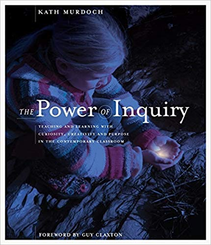 Power of Inquiry