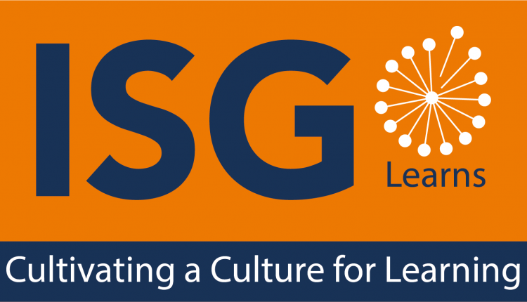 Cultivating a Culture for Learning